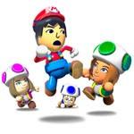 Análisis de Nintendo Land
