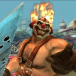 Análisis de PlayStation All-Stars Battle Royale