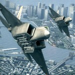 Ace Combat: Assault Horizon saldrá en PC