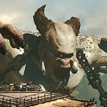 Ya te puedes apuntar a la beta de God of War: Ascension