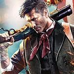 La portada de BioShock Infinite mola un huevo