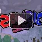 Lo nuevo de Enjoy Up es Zombie Skape