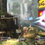 Estas imágenes del DLC de PlayStation All-Stars Battle Royale no son feas
