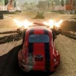 Análisis de Gas Guzzlers: Combat Carnage
