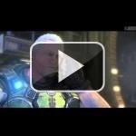 Gears of War: Judgment también estuvo en los VGA
