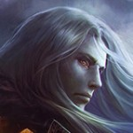 La portada de Castlevania: Lords of Shadows - Mirror of Fate tampoco está mal (y II)