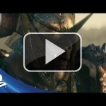 Nuevo tráiler del modo multijugador de God of War: Ascension