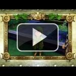 Primer tráiler del remake de Dragon Quest VII para 3DS