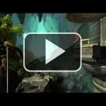 Los siete personajes de The Cave, el juego de Ron Gilbert, en vídeo