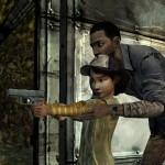 Clementine es uno de los motivos por los que debéis jugar a The Walking Dead