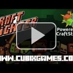 CraftFighter, el juego de lucha de Minecraft