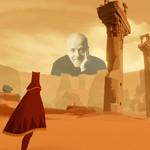 Paulo Coelho escribirá la novela de Journey