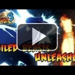 Naruto Ultimate Ninja Storm 3 nos presenta a sus Bestias con Cola