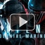 Aliens: Colonial Marines nos muestra su historia