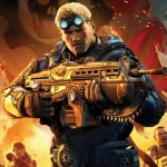 La portada de Gears of War: Judgment es otra mierda genérica