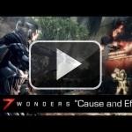 A Crysis 3 le sobra chulería