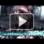 Metal Gear Rising nos prepara para su demo con un nuevo vídeo