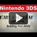 Fire Emblem: Awakening y la ventaja de tener aliados cerca