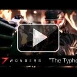 Hay un arma bien bruta en Crysis 3 llamada Typhoon