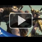 God of War: Ascension vuelve a enseñar un poco de su campaña