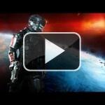 Isaac Clarke se viste de Shepard