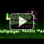 Así se ve el cooperativo online de Luigi's Mansion 2