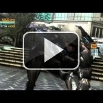 Triple ración de gameplay de Metal Gear Rising: Revengeance