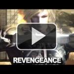 Metal Gear Rising nos enseña su catálogo de espadas