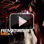 La musiquita de Remember Me y un poco más de gameplay