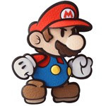 El spot de Paper Mario: Sticker Star se hizo así