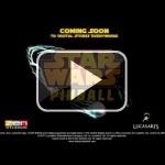 Star Wars Pinball es más de George Lucas que de J.J. Abrams