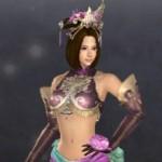 Estas capturas de Dynasty Warriors 7: Empires son, ante todo, honestas