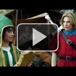 El anuncio de Dragon Quest VII sigue siendo un sueño de artes marciales