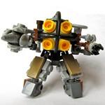 Rapture hecho con Lego es lo mejor que tendréis esta mañana