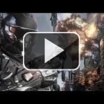 Crysis 3 huele a cine de acción de los ochenta en este spot televisivo
