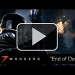 Las 7 maravillas de Crysis 3: la chulería final