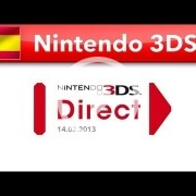 Nintendo Direct de Nintendo 3DS