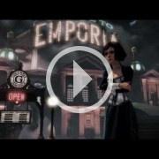 Y otro tráiler de Bioshock Infinite