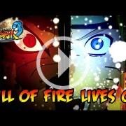 Disponible la demo de Naruto Shippuden: Ultimate Ninja Storm 3