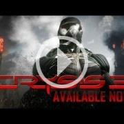 Tráiler de lanzamiento de Crysis 3