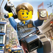 Avance de Lego City Undercover