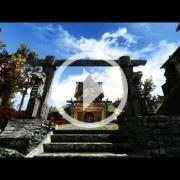 Estos vídeos de Skyrim con mods son bastante impresionantes