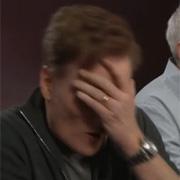 Conan O'Brien juega a Tomb Raider