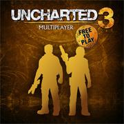 El multijugador de Uncharted 3 se confirma como free to play