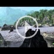 Mirad cómo se juega a Crysis usando un Oculus Rift