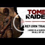 Tomb Raider dice que llevamos un superviviente dentro