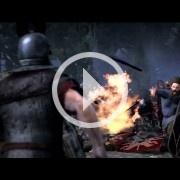 Cuidado con los germanos en el nuevo tráiler de Total War: Rome II