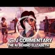 De paseo con Elizabeth por la playa de Bioshock Infinite
