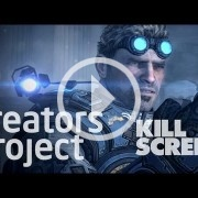 Kill Screen nos presenta a los escritores de Gears of War: Judgment
