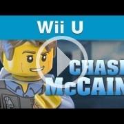 LEGO City Undercover se anuncia en la tele con estilazo